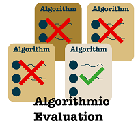Algorithmic Evaluation